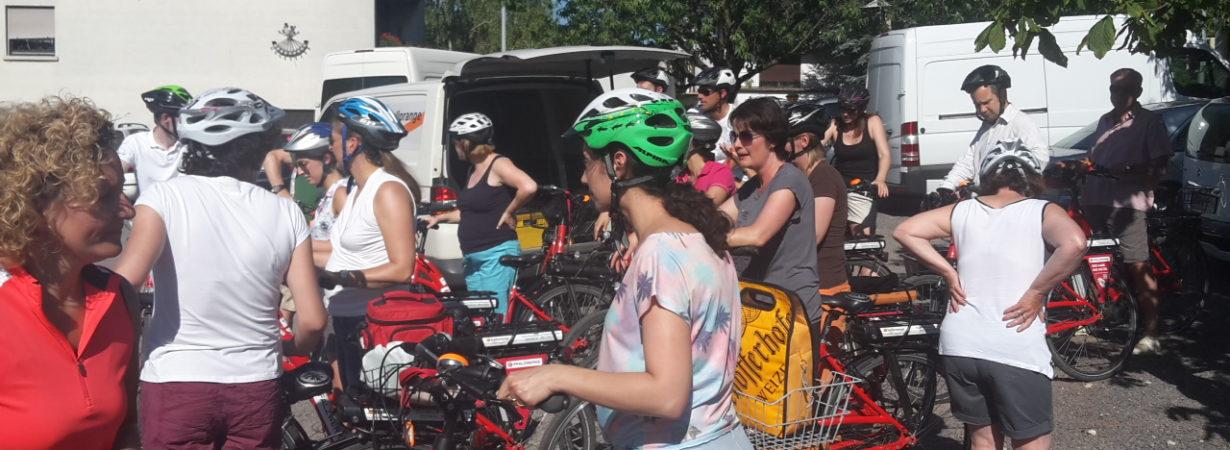Bike Tour 2